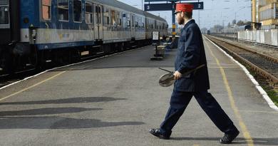 Ünnepi menetrend a vasúton, kedvezmények a jegyeknél