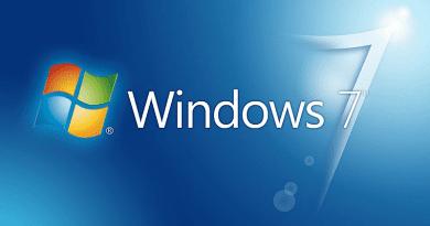A Windows 7 támogatása január közepén megszűnik
