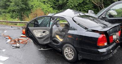 Relatív gyorshajtás a szombati halálos baleset oka?