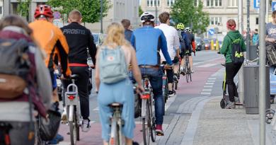 Kerékpárosklub: ne csak a helyiek biciklizhessenek most
