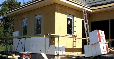 Robbanásszerűen nő a készházak építésének üteme