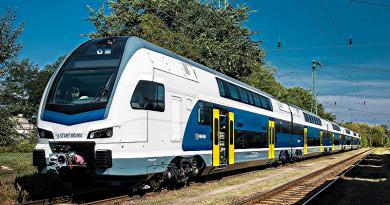 Vonatközlekedés és pótlás a karbantartások és fejlesztések alatt