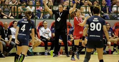Kézilabda EHF-kupa: négygólos váci előny a Hypo ellen
