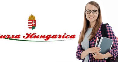 Idén is itt a Bursa Hungarica pályázati kiírás