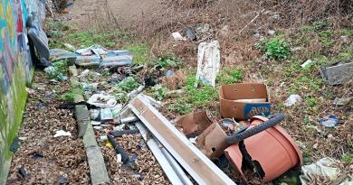 2255 tonna illegális hulladékot szállíttatott el a MÁV