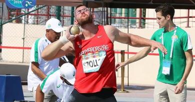 A váci paraatléták is remekül szerepeltek Dubaiban