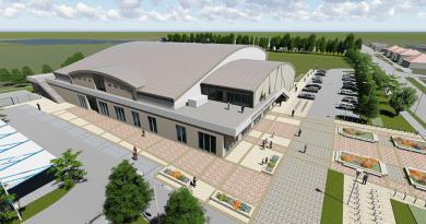 Elállna az önkormányzat az új sportcsarnok építésétől