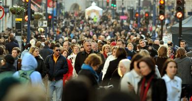 A magyarok kevésbé elfogadók, mint az európai átlag