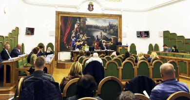 FRISS: Laczi Sarolta a művelődési központ igazgatója