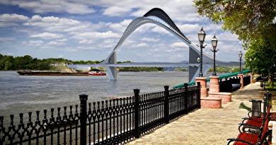Bekerülhet a kormány tervei közé a váci Duna-híd