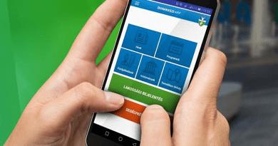 Ne fuss a busz után! A Smart City App segít Dunakeszin