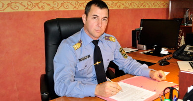 Állampusztáról érkezett a börtön új parancsnoka