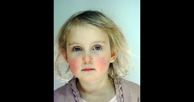 Egy ötéves verőcei kislányt keresnek a váci rendőrök
