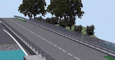 Elindult a közbeszerzés a damásdi Ipoly-híd építésére