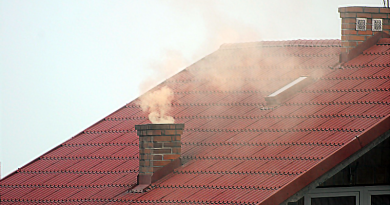 Magyarországon évente csaknem 13 ezren halhatnak meg a légszennyezettség miatt
