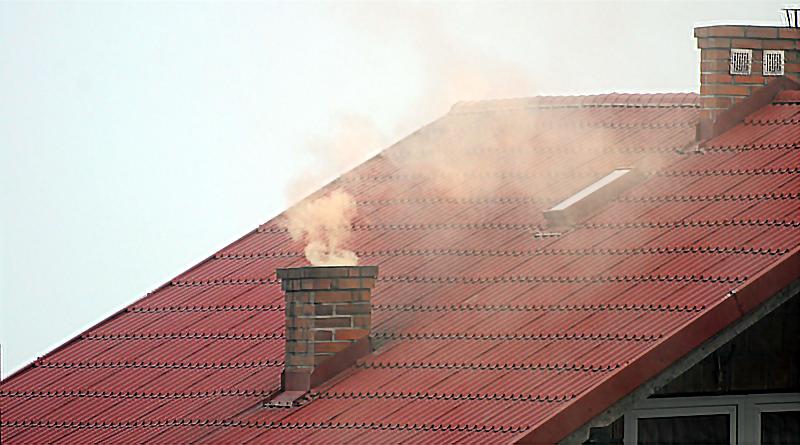 Sokfelé tovább nőtt a légszennyezettség, Vácon még mindig kifogásolt a minőség