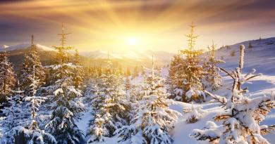 Rengeteg érdekességet rejt a téli napforduló