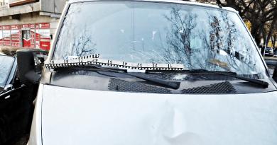 Eljárás indult vétség miatt a zebrán gázoló sofőr ellen