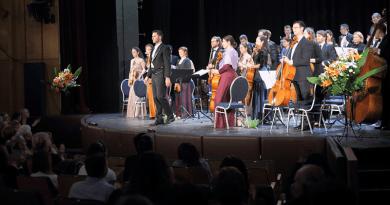 Egyházzenei koncertek váci és vidéki templomokban