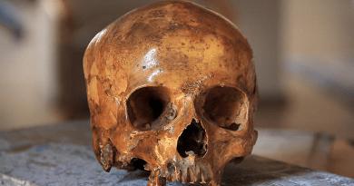 Még mindig rejtély, kié a Szobon talált koponyacsont