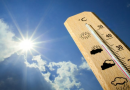 Jön a hidegfront: már látszik, mikor ér véget a tavaszi meleg