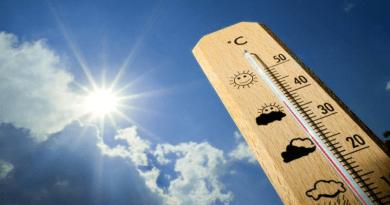 Kicsivel jobban melegszik Magyarország, mint az átlag