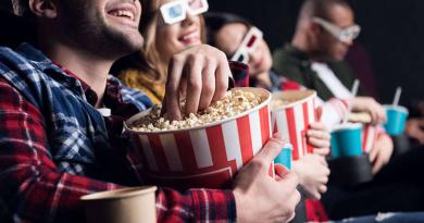 Filmhez popcornt, vagy popcornhoz filmet?