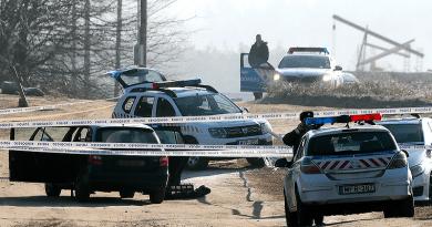 Váci rendőröket sebesített meg egy erdőkertesi férfi