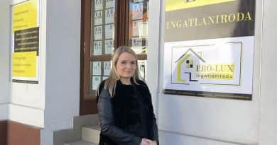 Koronavírus: belassult az ingatlanpiac a Dunakanyarban