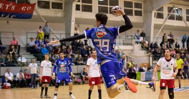 Kézilabda: sok góllal szórakoztatta a közönséget a Szeged