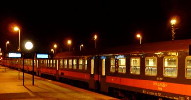 Sikeres váltás: népszerűek az elővárosi éjszakai vonatok
