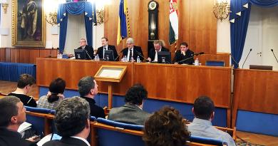 Most a Pest megyei identitást erősítené a közgyűlés