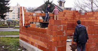 Az építési engedélyeknél megszűnt a zsarolási helyzet