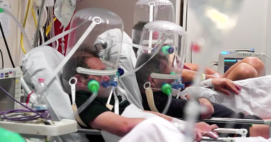 """Koronavírus: """"Erre készüljetek"""" – üzenik az olasz orvosok"""