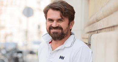 Csőre Gábor nem lesz a színház művészeti vezetője