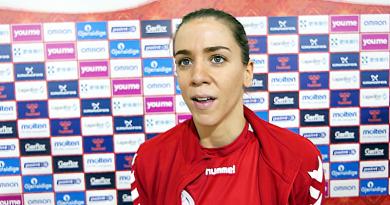 Női kézilabda Eb: legyőztük a szerbeket, akiknek legjobbja egy váci játékos volt
