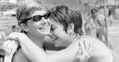 Elhunyt Székely Éva úszó, a Nemzet Sportolója