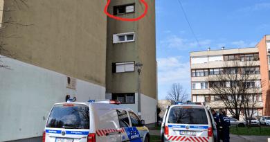 Vám utcai robbanás: sok volt a rendőr és a tűzszerész