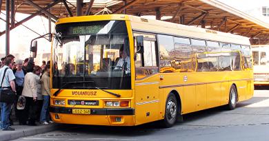 Megkérdezik az alsóvárosiakat a sárga körforgalmakról és a 360-as buszról