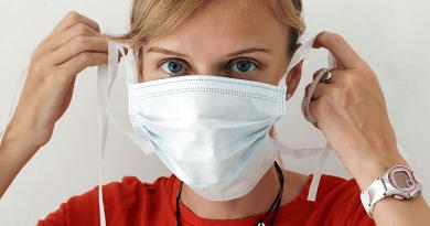 Koronavírus: amit a szájmaszk viseléséről tudni kell