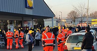 Váci köz-tér: a felvásárlási láz nem csitul Vácott sem