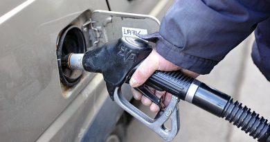 Április 1-jétől alacsonyabb lesz az üzemanyag jövedéki adója