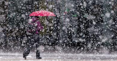 Visszatér a tél pár napra, újraindult a hóügyelet