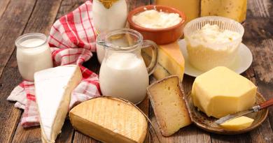 Új trendek hódítanak a tejiparban