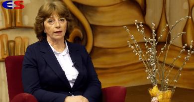 Matkovich Ilona polgármester húsvéti videóköszöntője