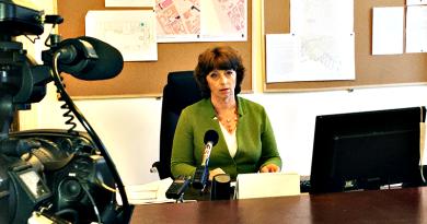 Fontos polgármesteri döntések születtek városi ügyekben