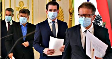 Koronavírus: az osztrák jéghegy és a magyar tervek