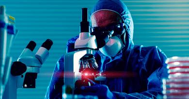 Bioterroristák és a vírusjárvány: változtatni kell!