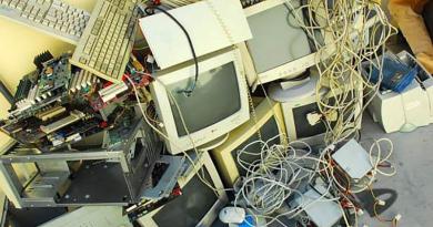 Szombaton ingyenes elektronikai hulladékgyűjtés lesz