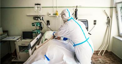 Két budapesti kórházat jelöltek ki a súlyosabb vírusfertőzöttek fogadására